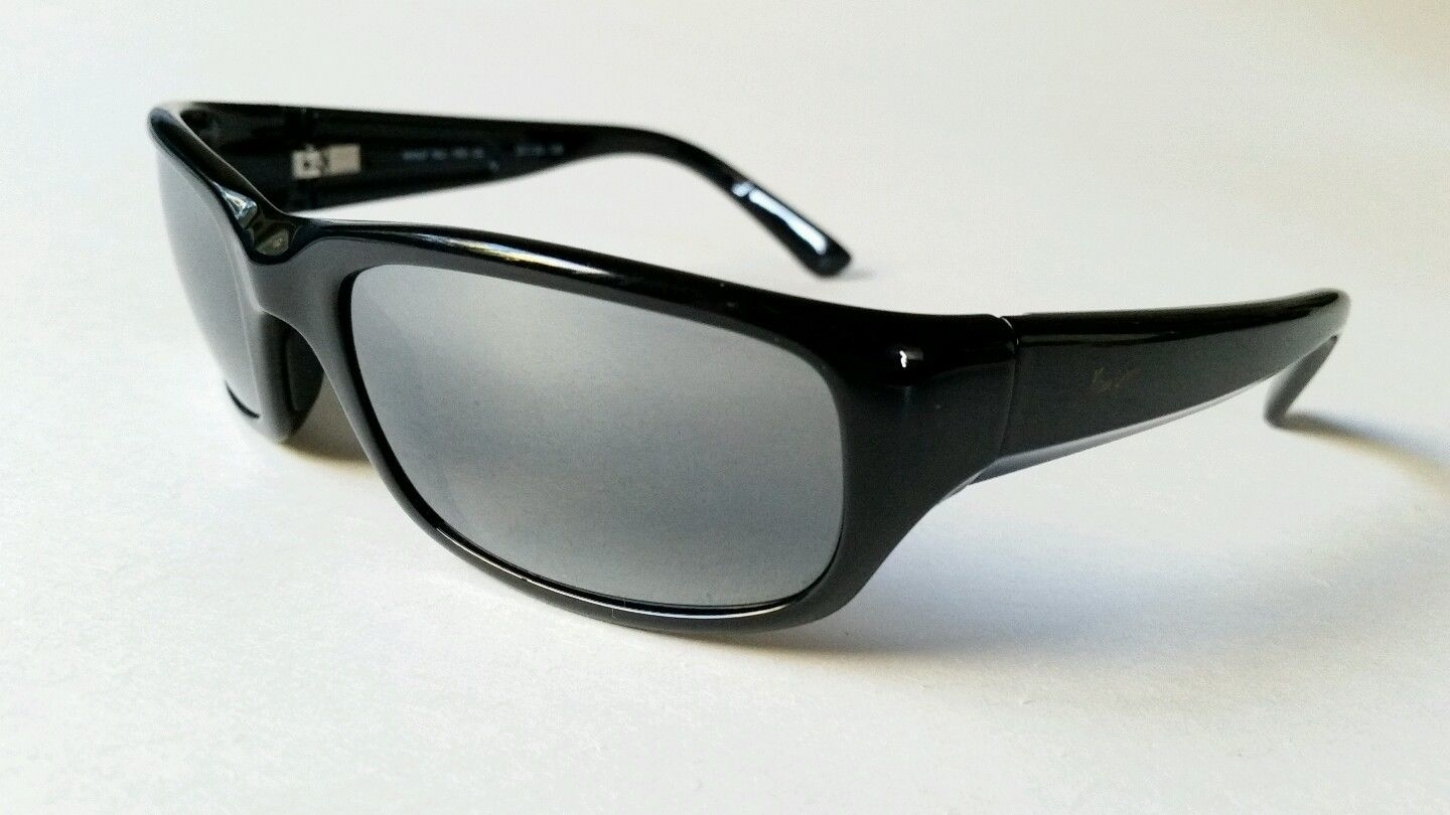 3ff02ce9d8 Maui Jim Stingray 103 Sunglasses