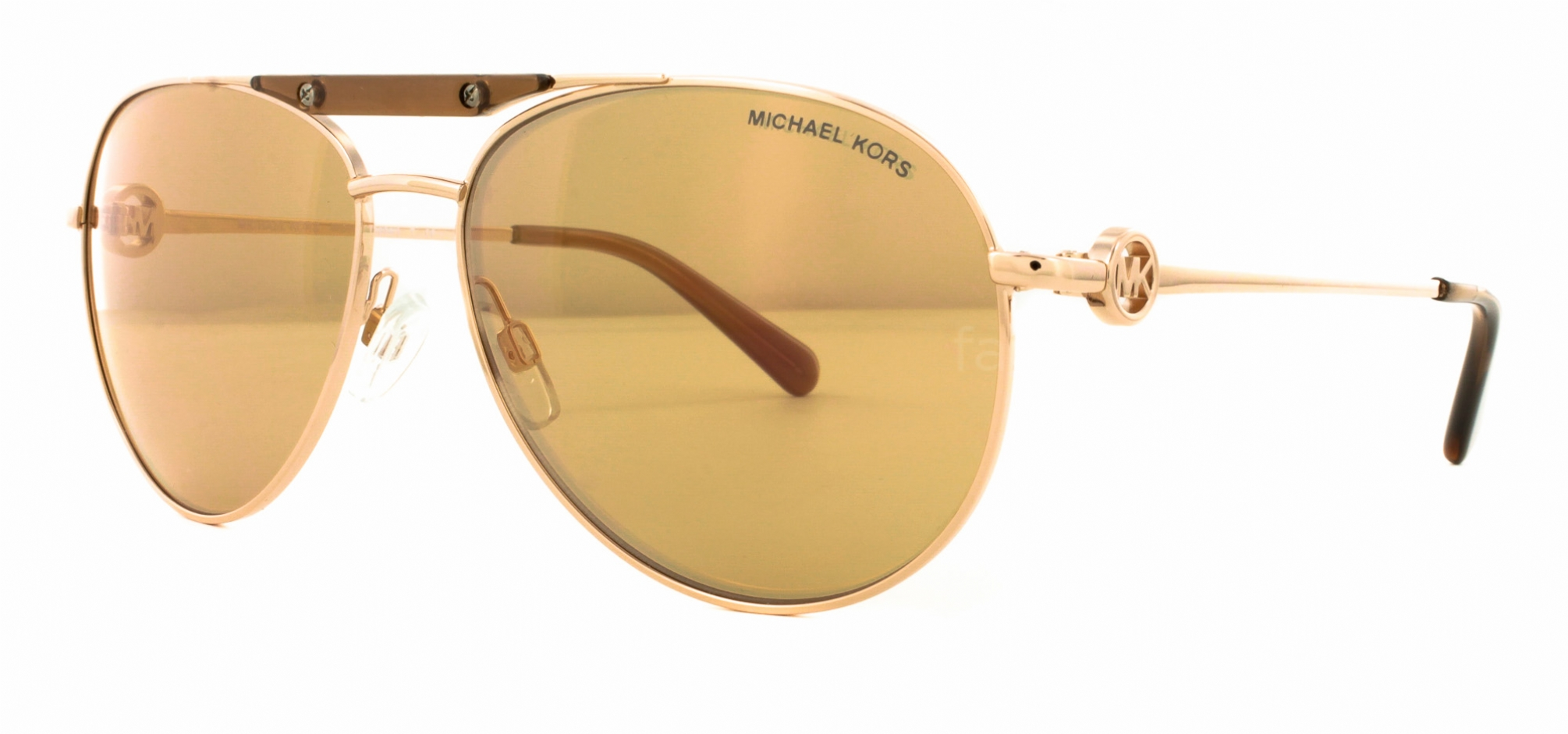 d4bab5c96176 Buy Michael Kors Sunglasses directly from OpticsFast.com