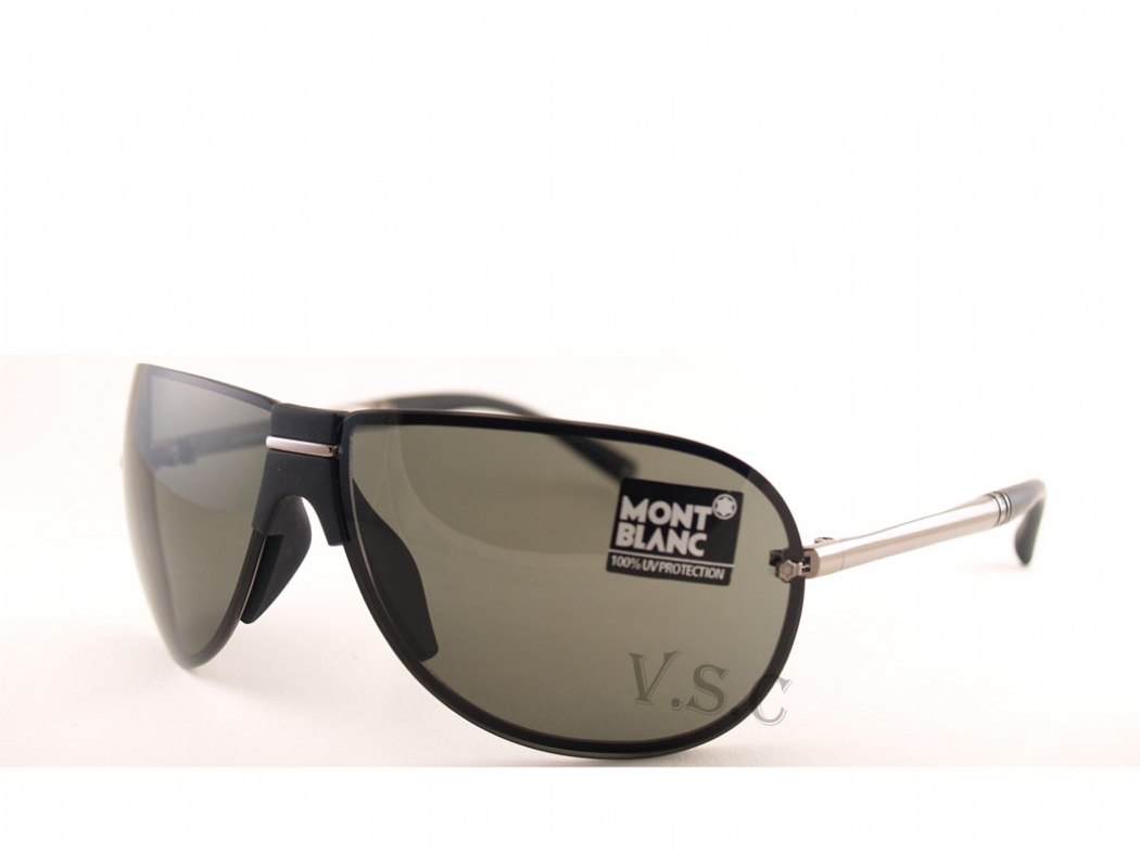 MONT BLANC Sunglasses 220S in color J33 at Sears.com