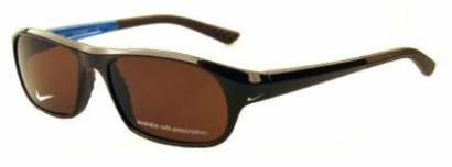 NIKE Sunglasses 7041 in color 243 at Sears.com