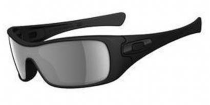 Oakley Antix Black Plaid