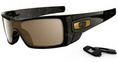oakley batwolf polarised sunglasses  oakley batwolf polarized 910103