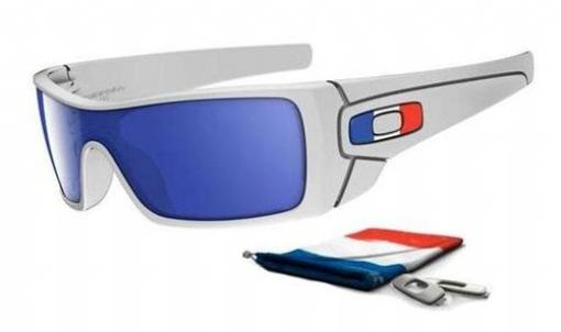 Oakley Batwolf Polarized Sunglasses