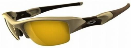 2daf49ed0a5ec Oakley Uni Sonnenbrille Fives Squared Polished Black Grau