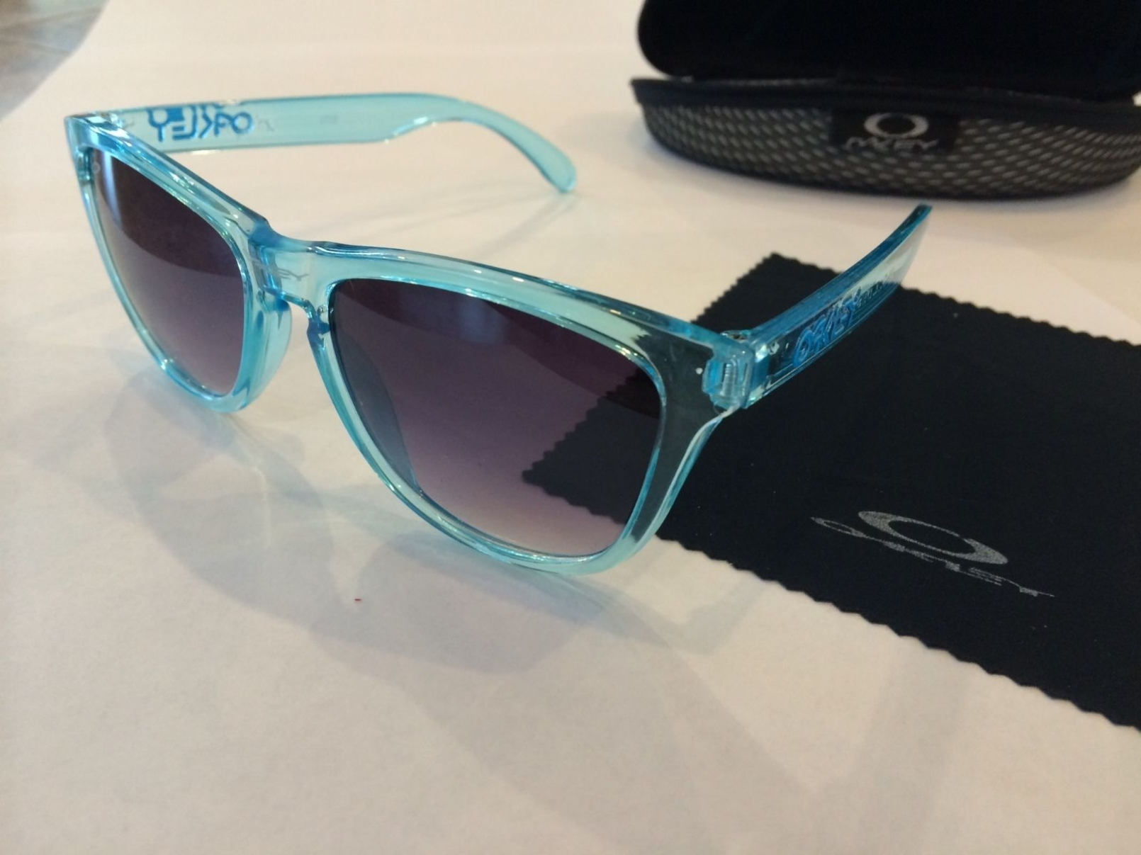 9057ef71eb Frog Skin Xl Oakley Sunglasses « Heritage Malta