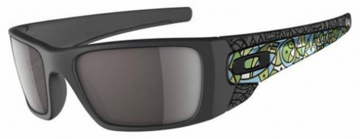 41b57f2cc5 Oakley - Stephen Murray Fuel Cell Sunglasses
