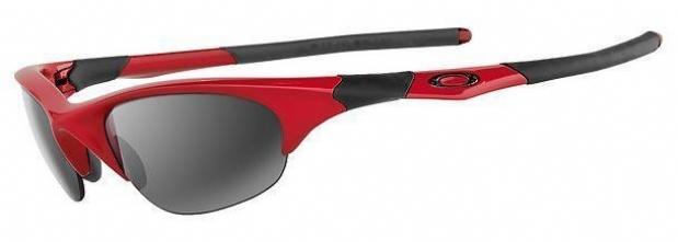 c4bb895533c Oakley Half Wire 2.0 Sunglasses Black Chrome Grey « Heritage Malta