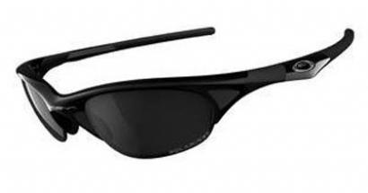 Oakley Half Jacket Polarized Sunglasses