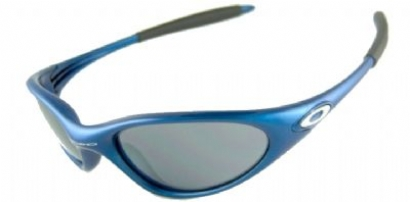 oakley minute blue sunglasses  oakley minute blackiriniumcodeblue