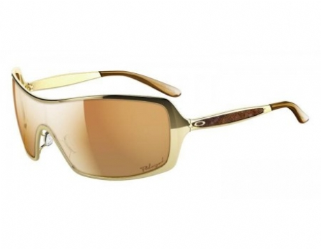 63e3d309f69 Oakley Tightrope Polarized Bronze