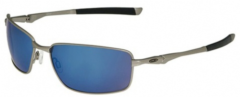 Oakley Splinter Sunglasses Light Ice Iridium « Heritage Malta c61c54819a2c