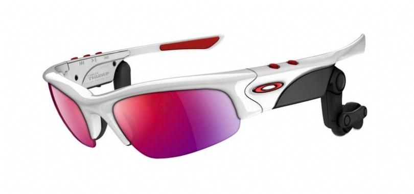 Oakley Thump Pro Sunglasses