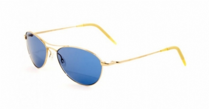 133c9a9256 OLIVER PEOPLES AERO 57 GOLDCOBALTO