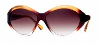 OLIVER PEOPLES Sunglasses CASELLA in color YELLOW at Sears.com