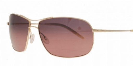 77a56aab935 OLIVER PEOPLES FARRELL 64 GOLDROSE GOLDROSE polarized