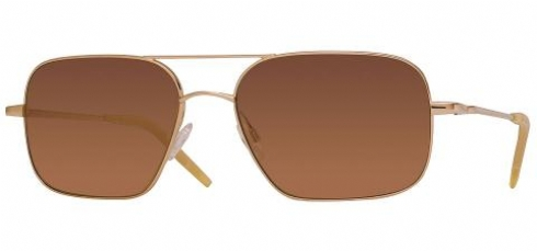 20487e2332 Oliver Peoples Victory 58 Sunglasses