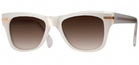 OLIVER PEOPLES Sunglasses ZOOEY in color IVORY at Sears.com