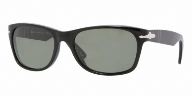 PERSOL Sunglasses 2953 in color 9558 at Sears.com