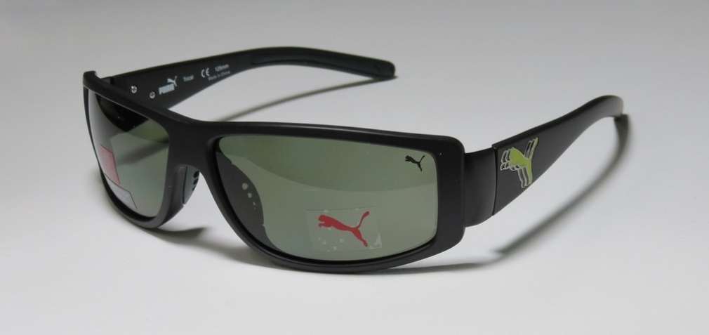 PUMA Sunglasses 15114P in color BK at Sears.com