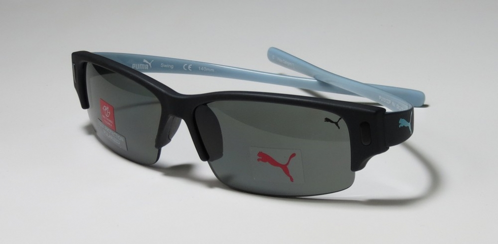 PUMA Sunglasses 15122P SWING in color NV at Sears.com