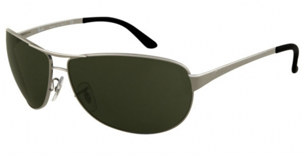 1002be3455e Ray Ban 3342 Warrior 63 Polarized « Heritage Malta
