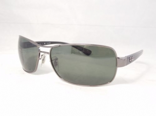 8a3bd5b896 Ray Ban Sunglasses Rb3379 Polarized Black 00458 « Heritage Malta