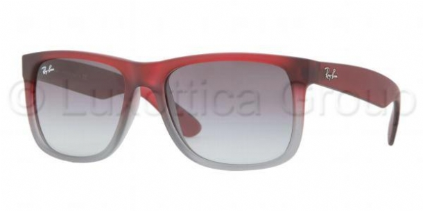 RAY BAN Sunglasses 4165 in color 85611 at Sears.com