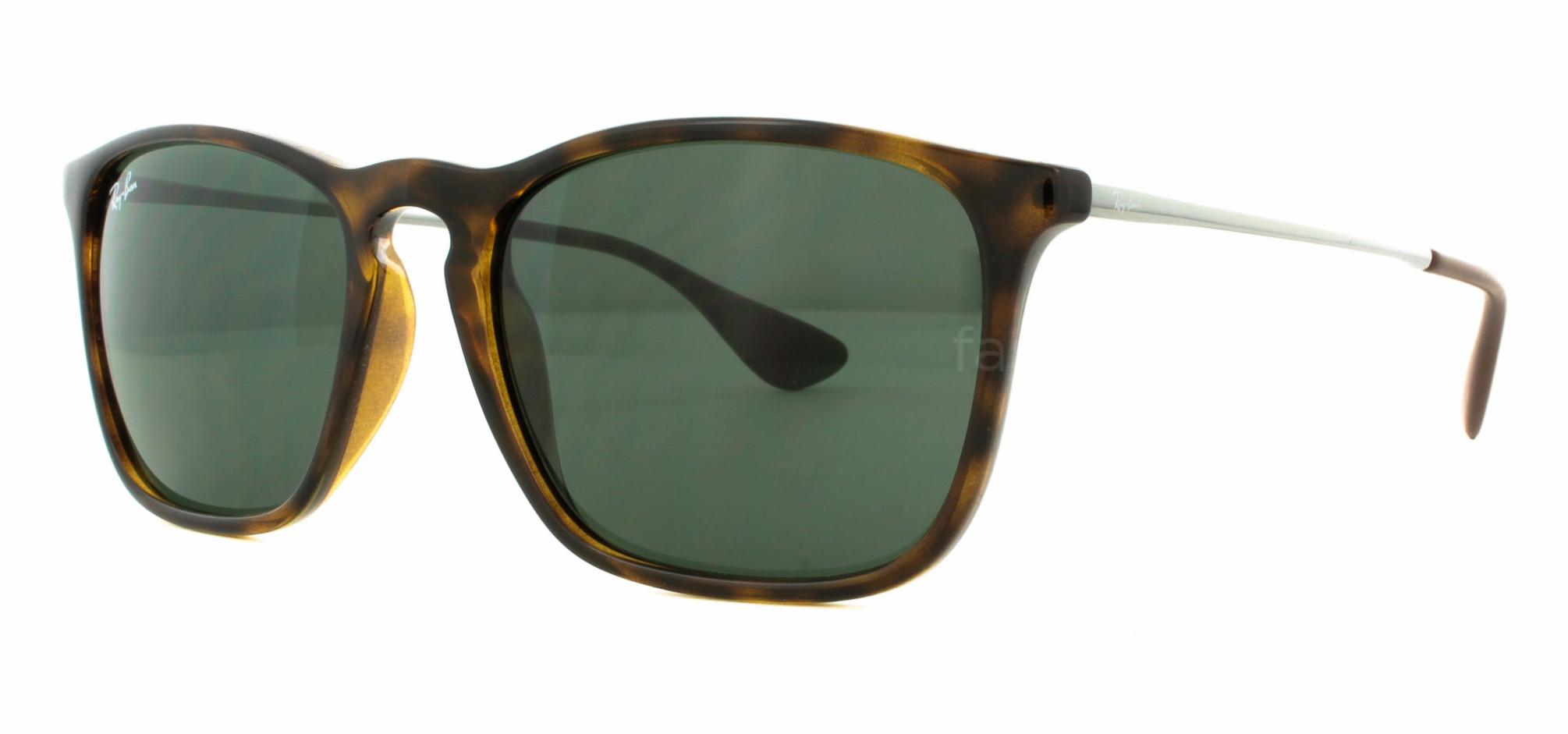 6a4c825109a Ray Ban 4187 Sunglasses