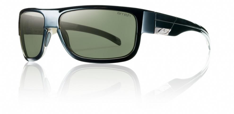 cacf098098 Smith Challis Bifocal Polarized Sunglasses - Duranglers Fly Fishing Shop    Guides Smith Optics Collective Sunglasses