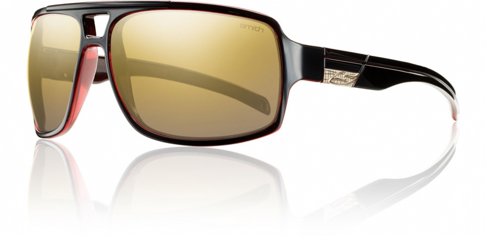 17cafa182de Smith Optics Swindler Sunglasses