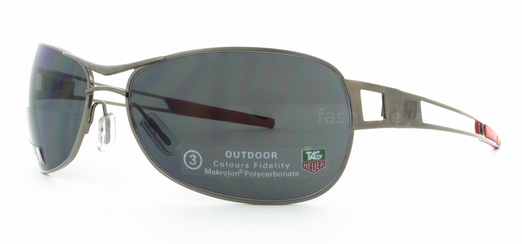 70c60f99e2b Tag Heuer 0204 Speedway Sunglasses