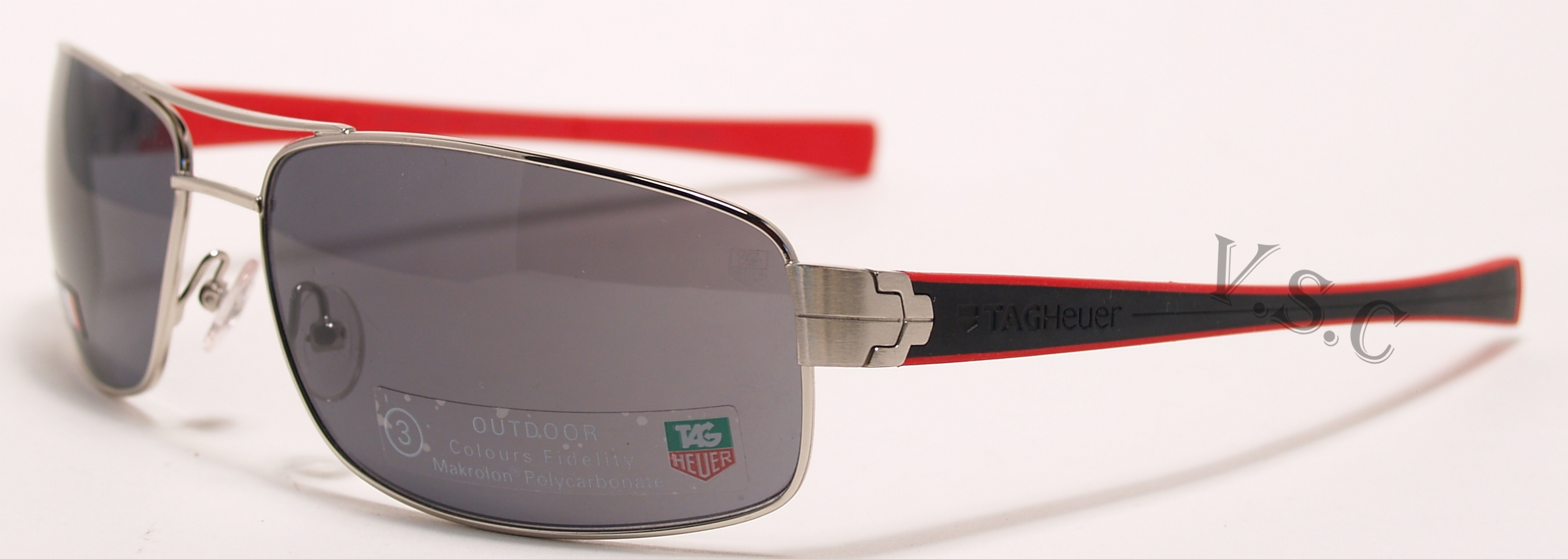 445db3090ff0 Buy Tag Heuer Sunglasses directly from OpticsFast.com
