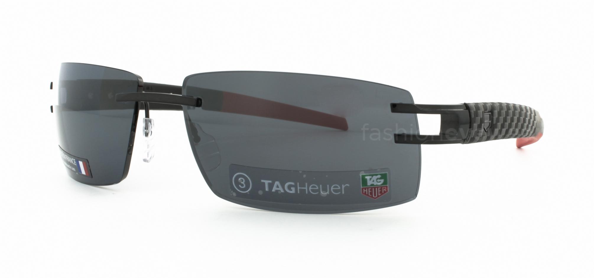 1b3c8d7217 Tag Heuer 0401 L-type Lw Sunglasses