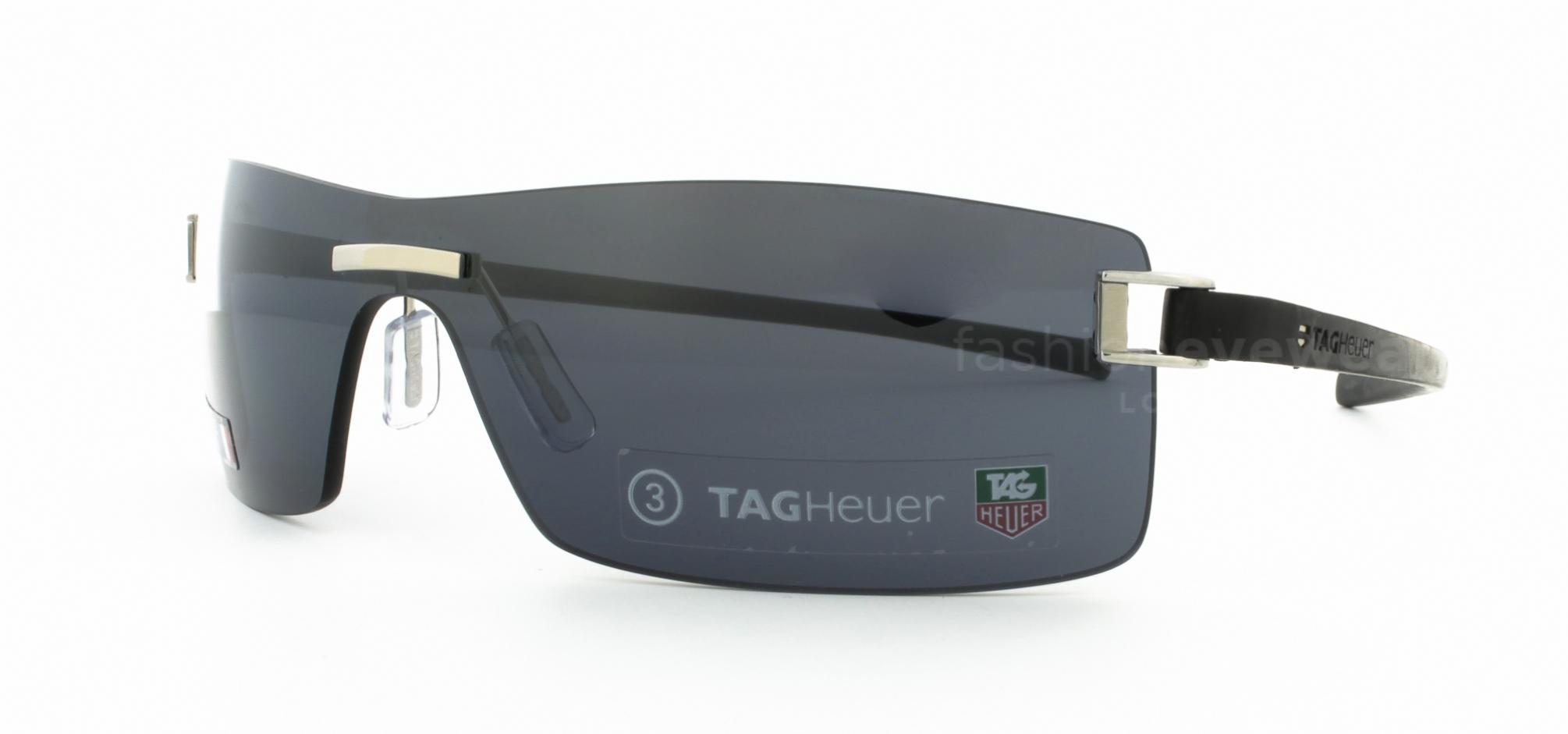 ead3bcd000 Tag Heuer 7506 Sunglasses