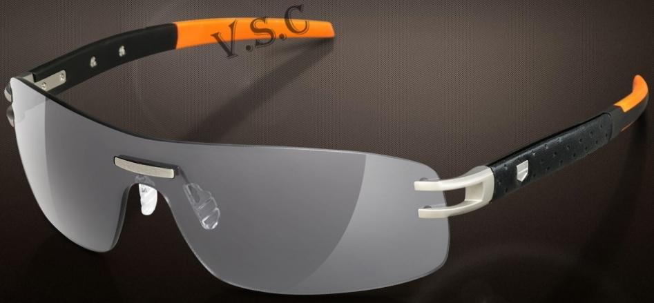 9ff4ef3aee Tag Heuer 0452 L-type Lw Sunglasses