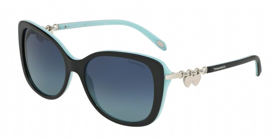 Tiffany Sunglasses  tiffany 4129 sunglasses