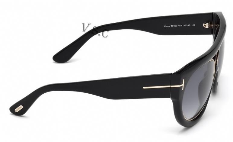 4aa136d5d4b Tom Ford Alana Tf360 Sunglasses