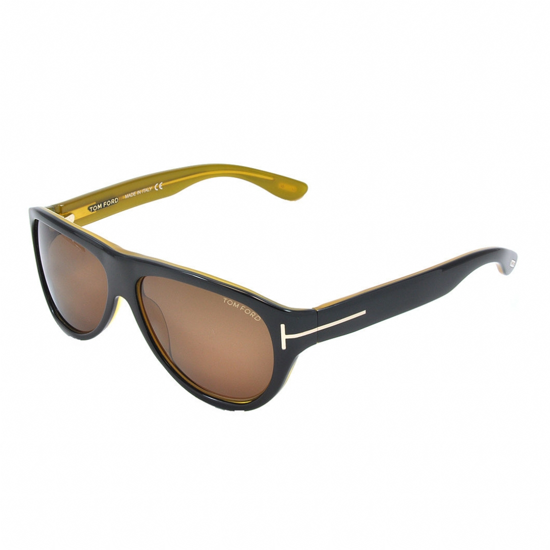 cceb4c4958 Tom Ford Bailey Tf85 Sunglasses