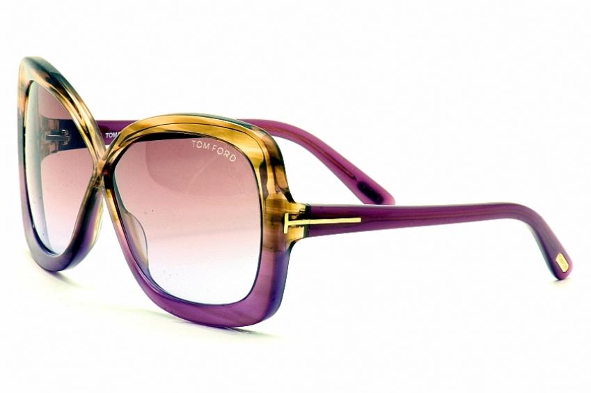 40701f9d48 Tom Ford Calgary Tf227 Sunglasses