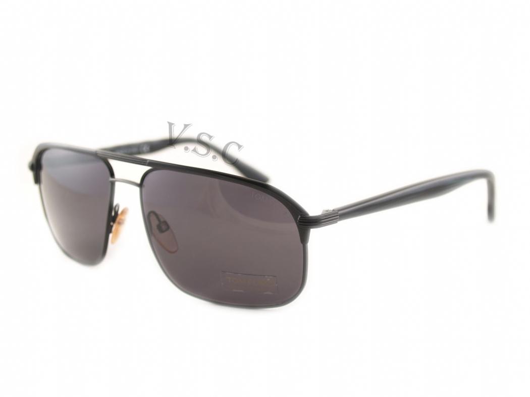 7bedaa384f Tom Ford Connor Tf70 Sunglasses