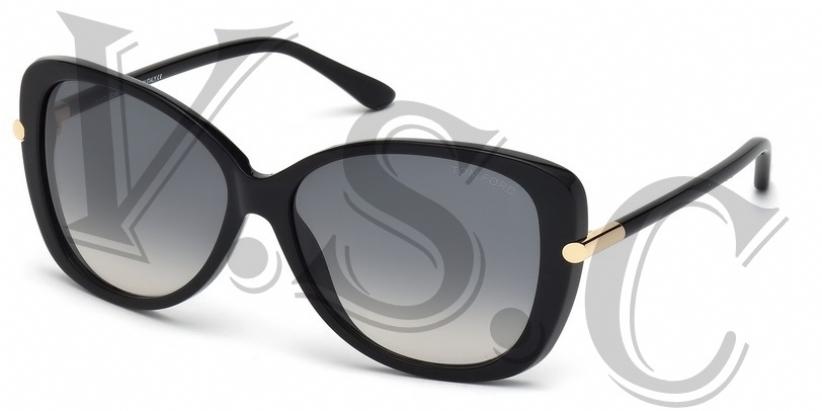 1d7cecd63ddc Tom Ford Linda Tf324 Sunglasses