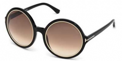 bde3403fedefd Tom Ford Carrie Tf268 Sunglasses