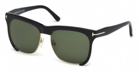 5fd32fcc4e0bb Tom Ford Thea Tf366 Sunglasses