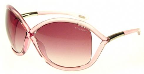 127d538d76 Tom Ford Whitney Tf09 Sunglasses
