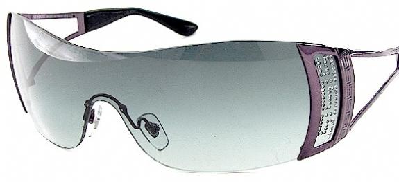 d9d49e754187 Versace 2058b Sunglasses