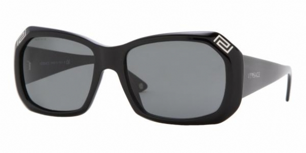 VERSACE Sunglasses 4168 in color GB187 at Sears.com