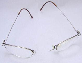 example of metal repair work done by opticsfastcom